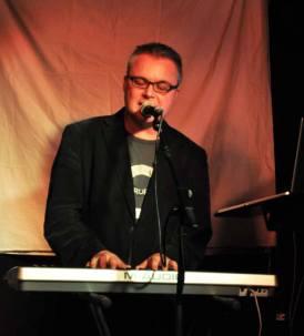 J Keyboard Live 2