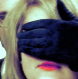 JK BA Glove